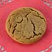 Molasses Cookie